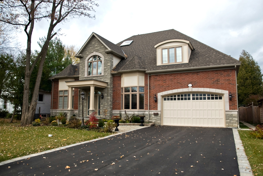Exteriors Custom Home Builder In Toronto And The Gta